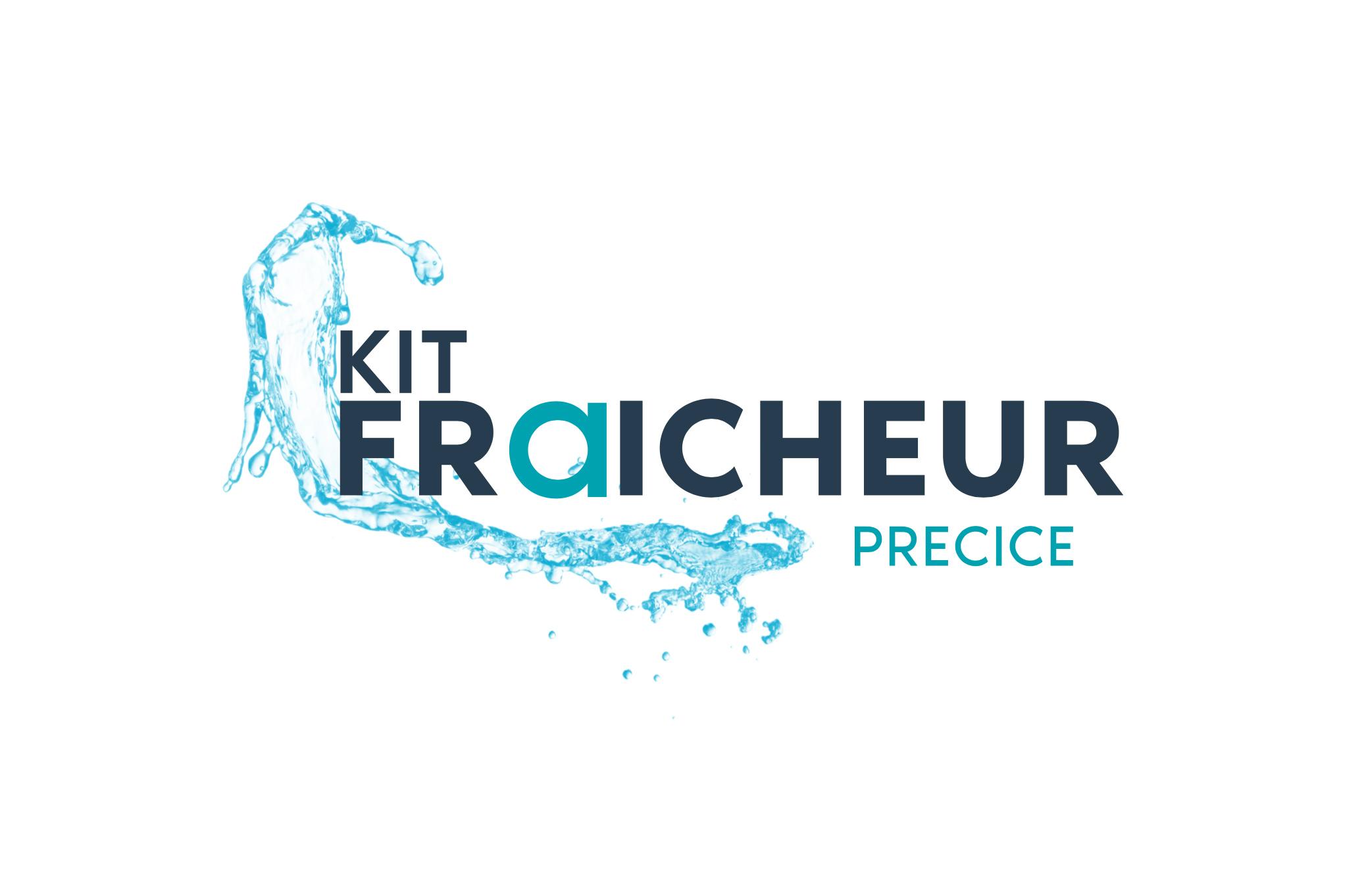 Kit Fraicheur Precice