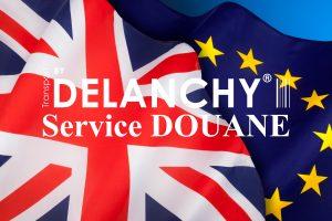 DELANCHY Service Douane